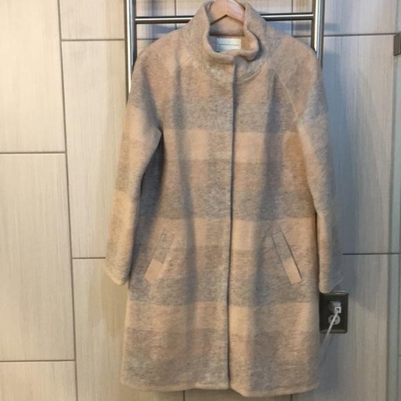 Adrienne Vittadini coat